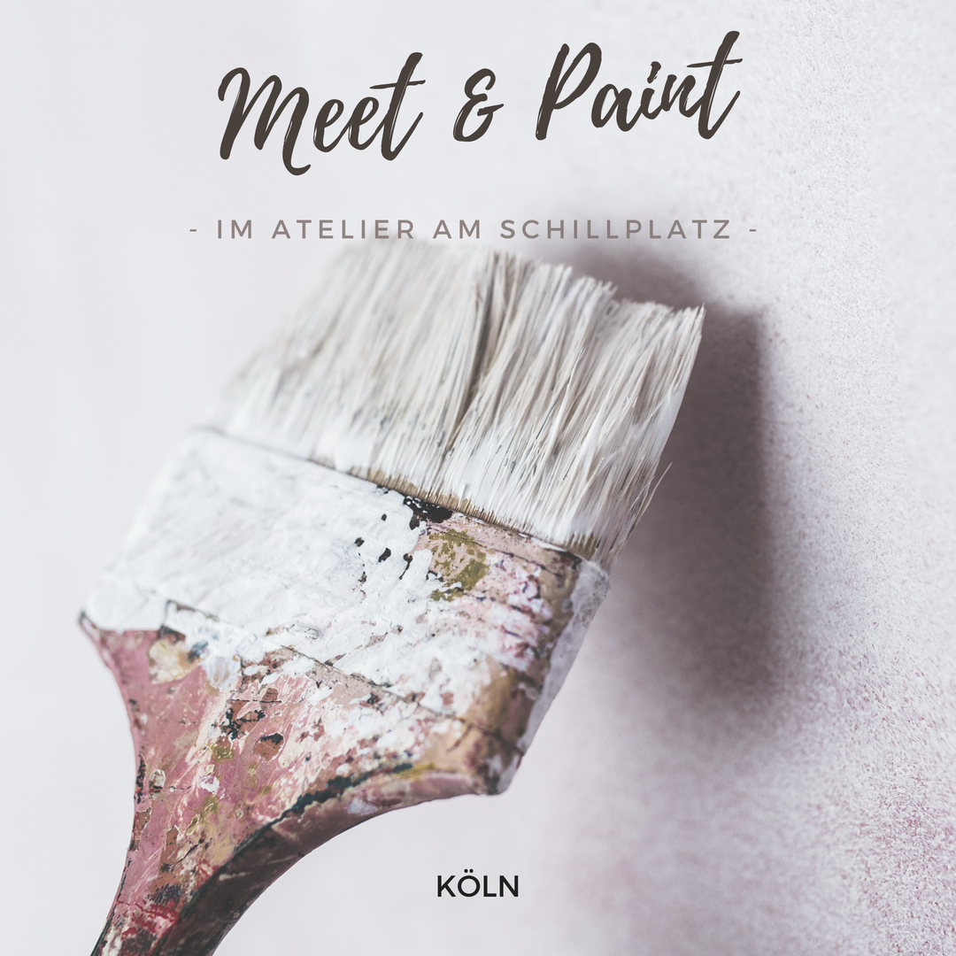 MEET & PAINT | Köln